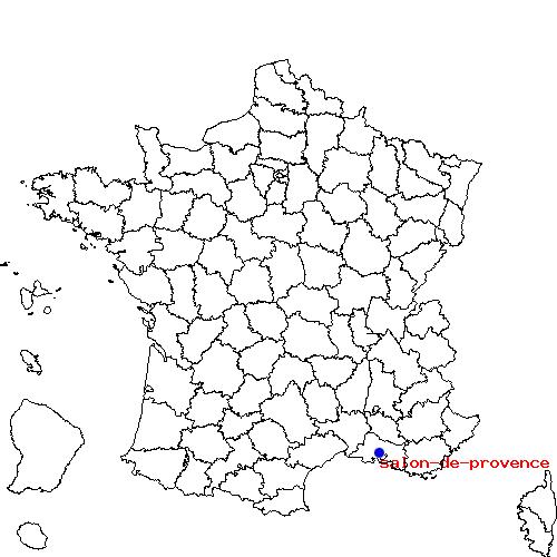 Itinéraire De Salon De Provence à Mauguio